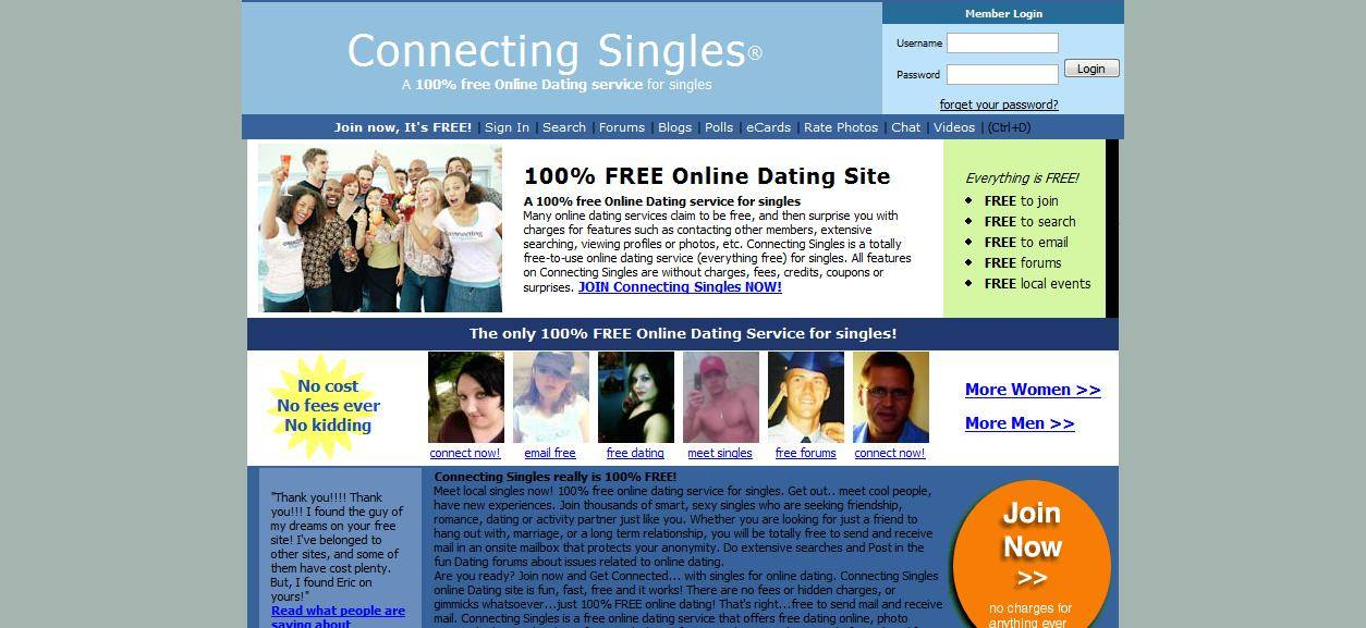Dating sites in free state