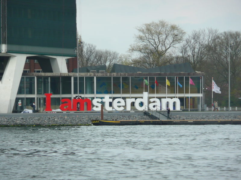 To Know About Amsterdam Flights