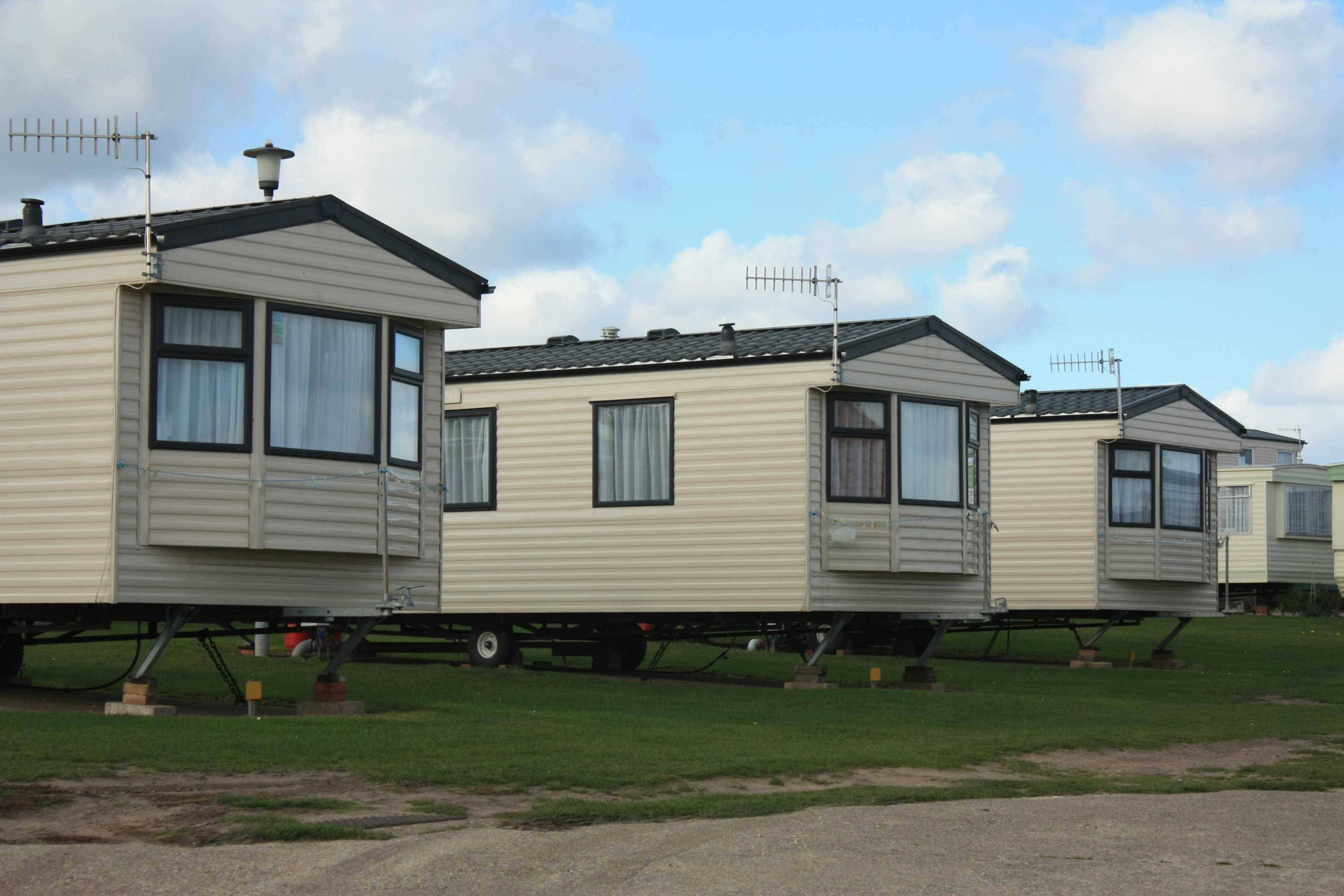 How to Overcome Challenges of Mobile Home Ownership
