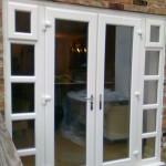 Discover Great Benefits of UPVC Doors
