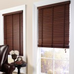 Different Kinds of Blinds