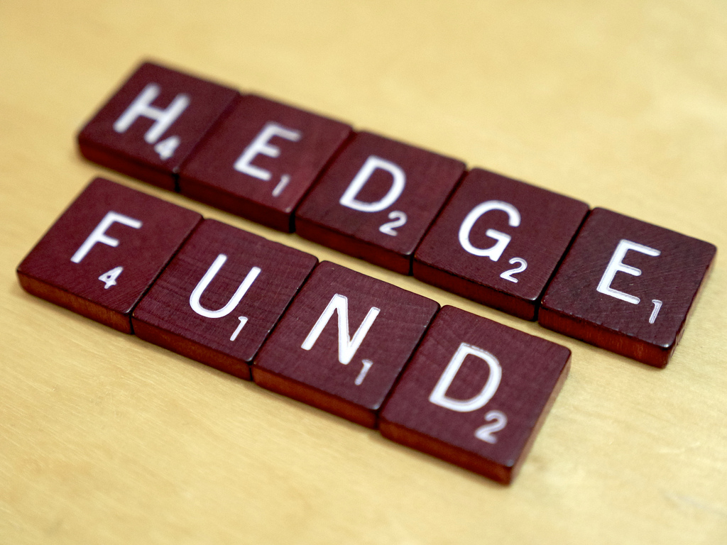 Property a better investment than hedge funds