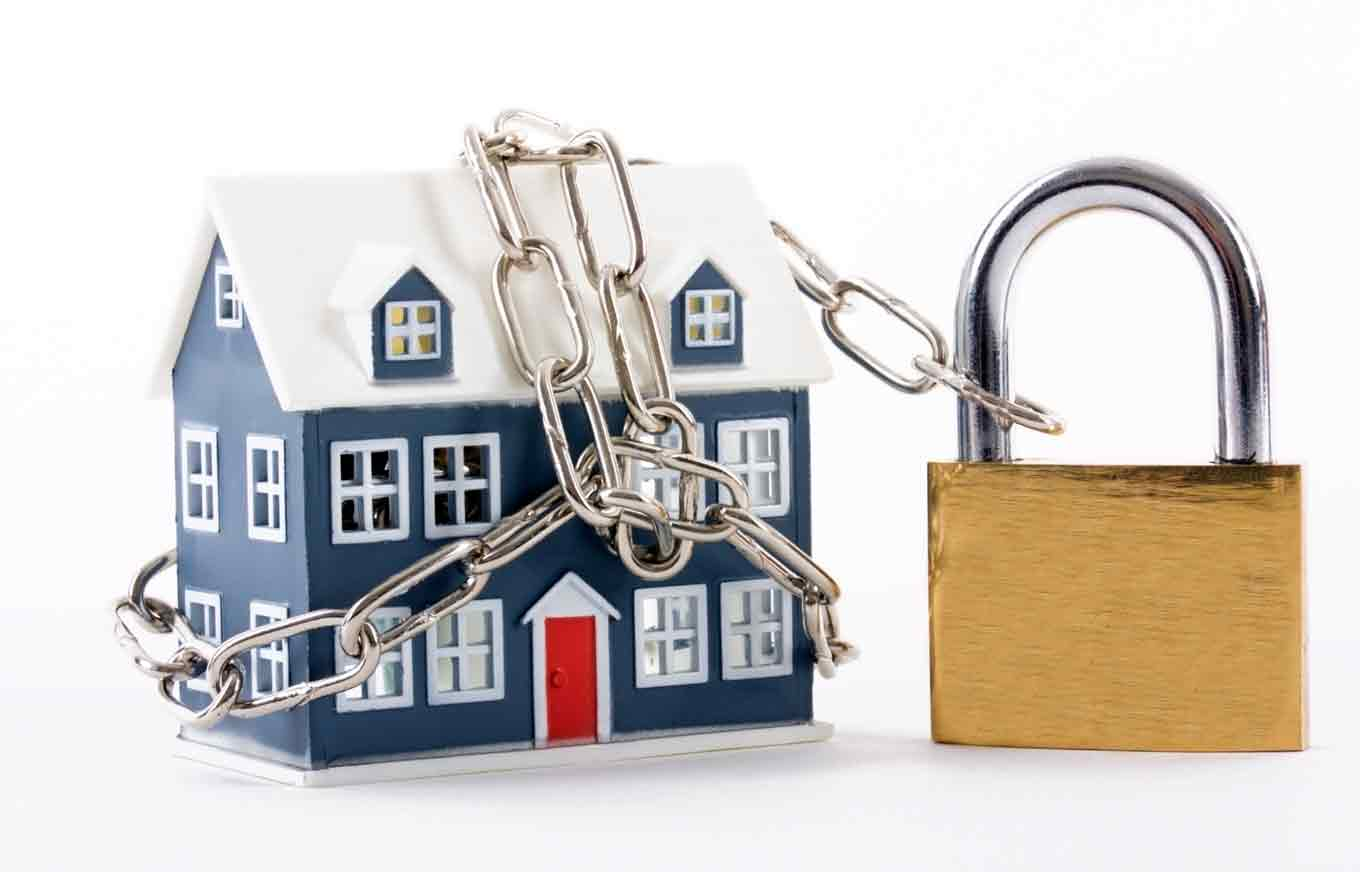 Reverse mortgage commitment if affordability is an issue