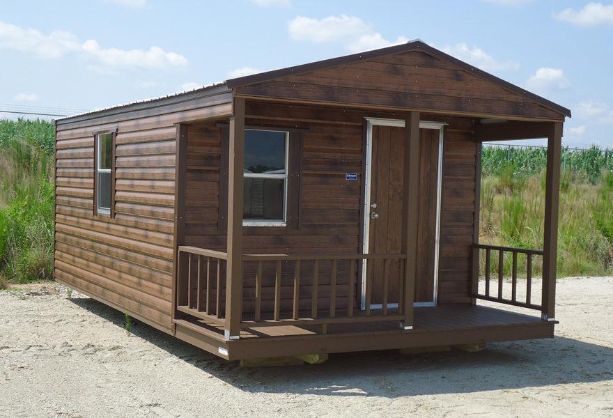 build sheds