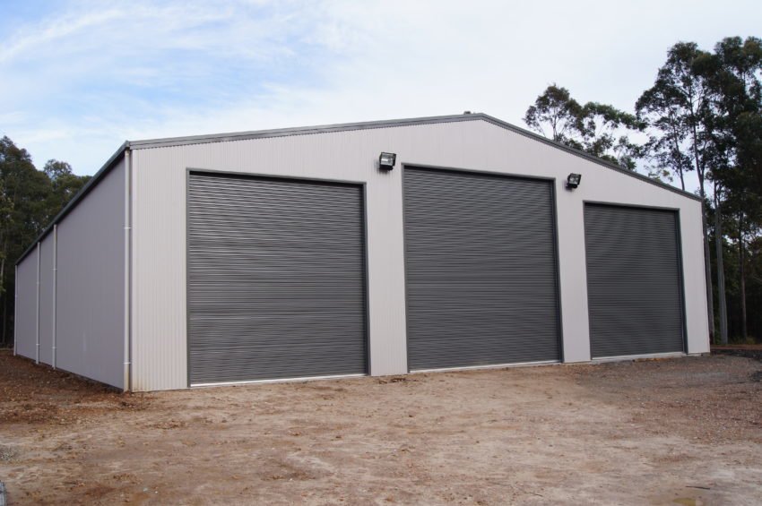 Quality Sheds At Your Home