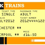 Everything you should know about train tickets