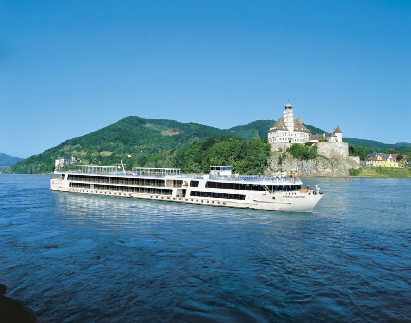into river cruises