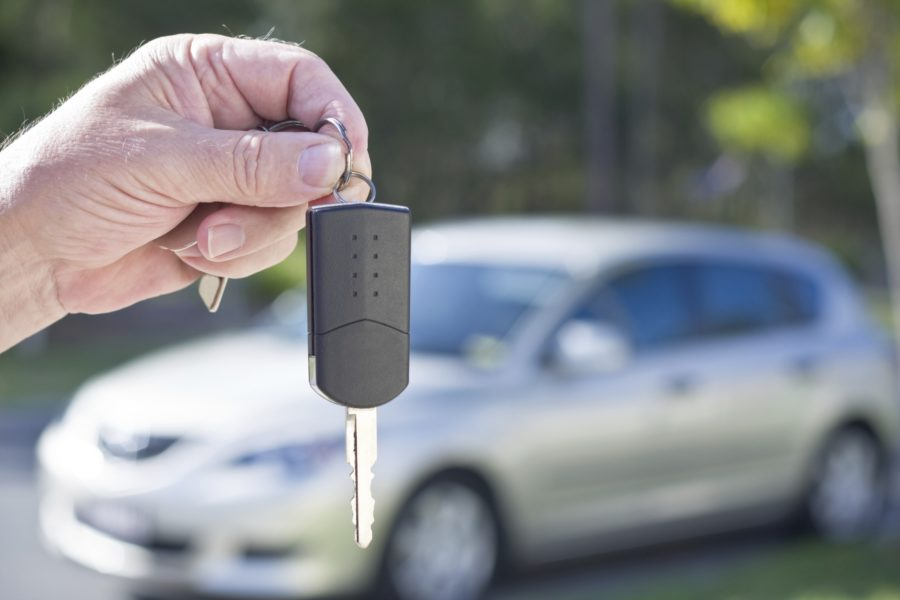 Tips to keep in mind before buy a new car