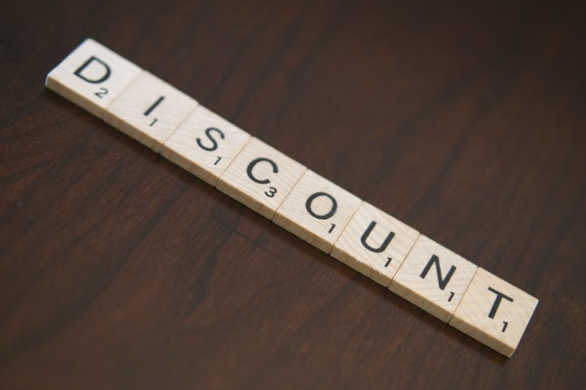Know More for Discounts Codes