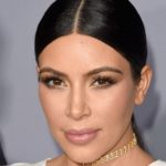 Kim Kardashian and her success