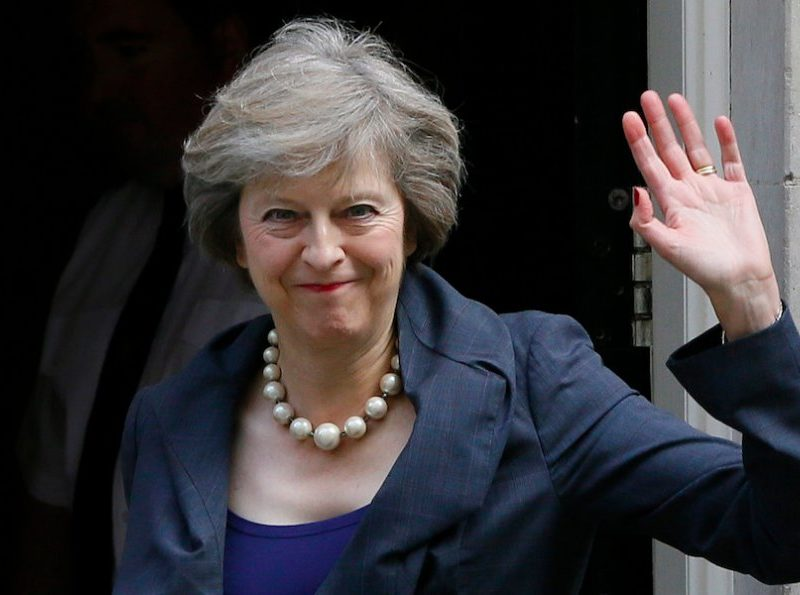 Theresa May quits UK set for new PM by end of July  BBC News