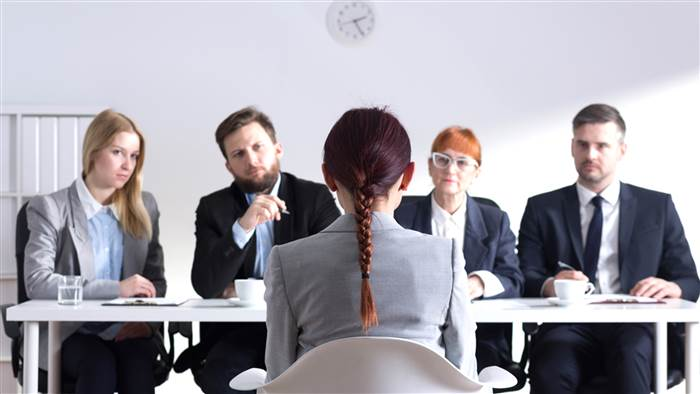 Types of job interview questions