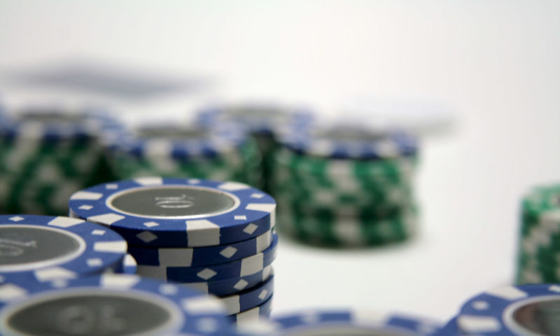 The most common signs and symptoms of a gambling addiction