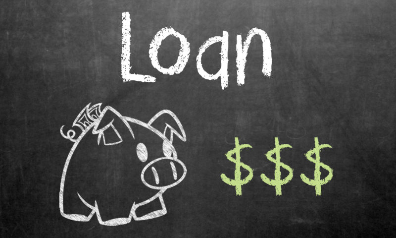 What is revolving loan?