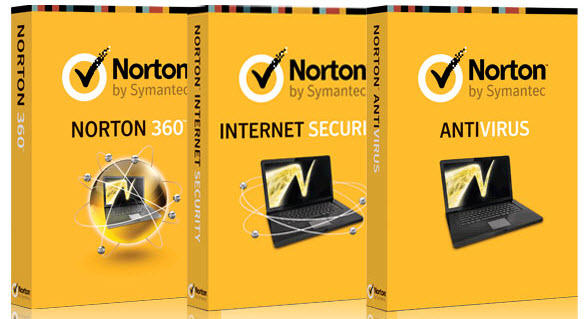 Norton AntiVirus Version