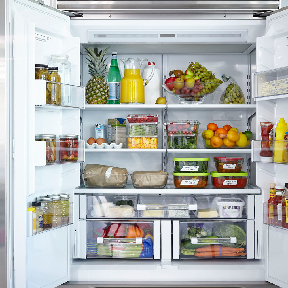 10 tips when buying a fridge freezer