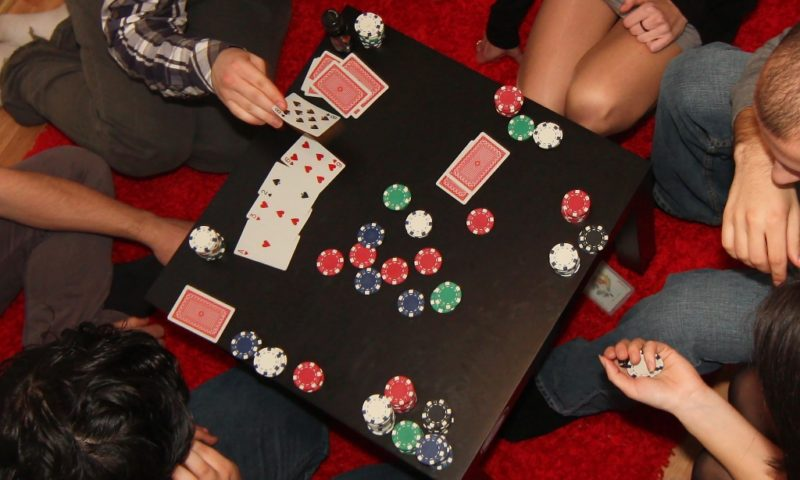 One million self-imposed bans for gambling addicts