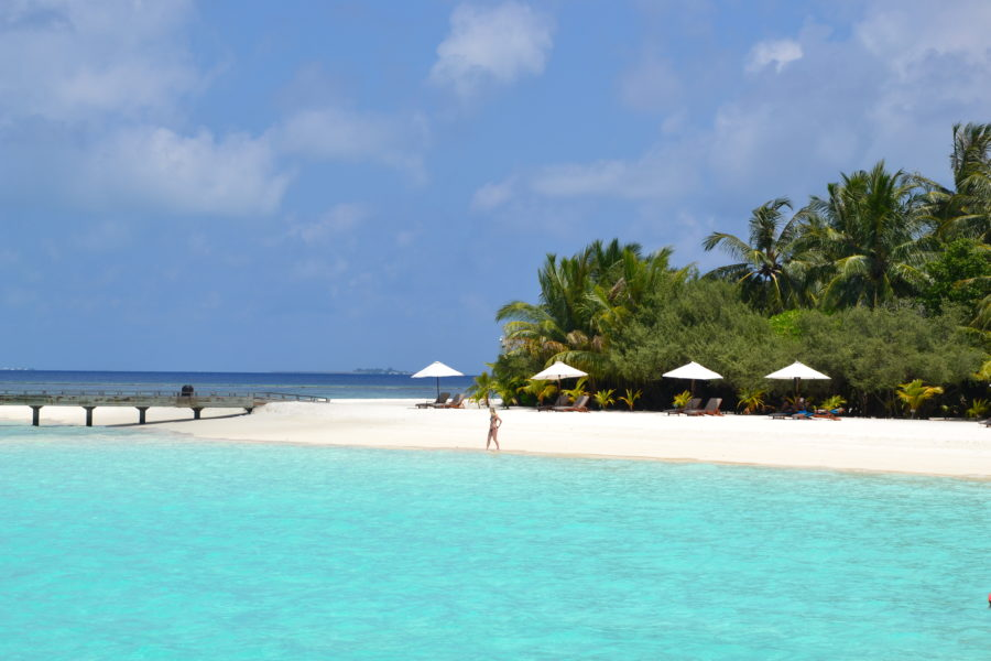 Holidays to Maldives