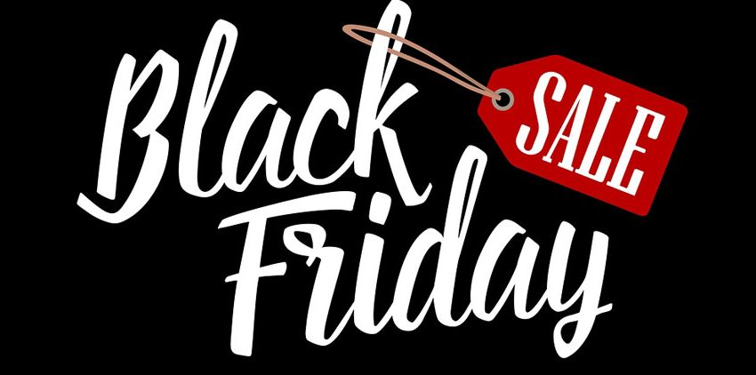 All You Need To Know About Black Friday 2017 and where to grab the Best Deals