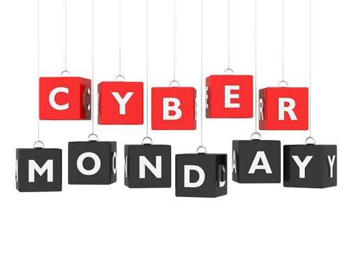 Snag the best Cyber Monday deals