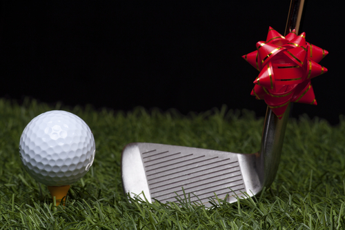Top 5 Gifts for the Golfer in Your Life