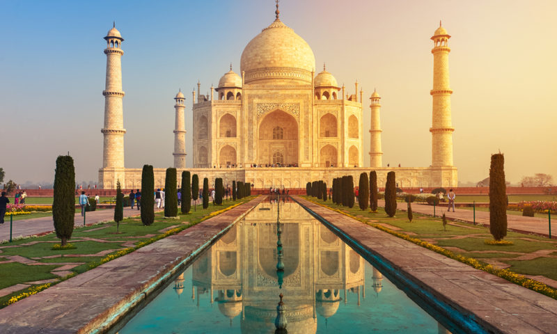 2 Amazing Ways to Discover India with All Inclusive packages