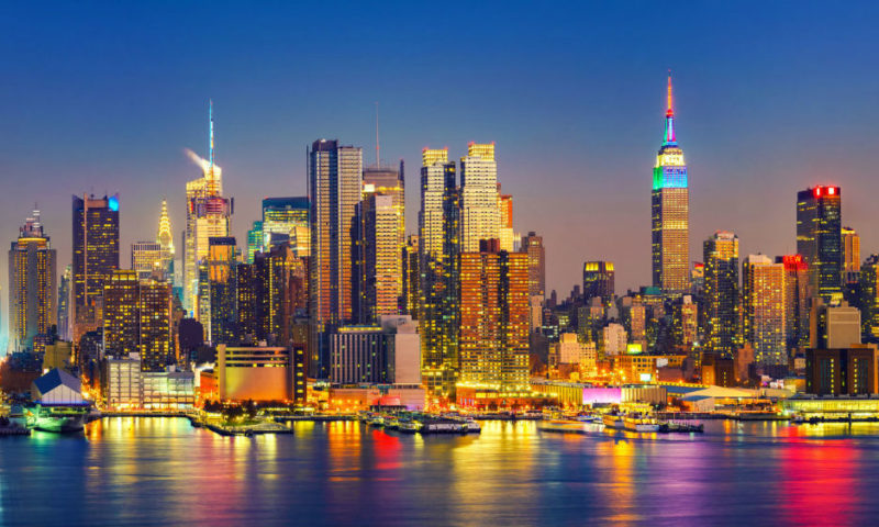 Top Hotel in New York – prices from £50.00/night