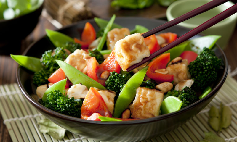 Have you tried this amazing stir fry recipe?