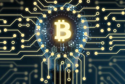 Bitcoin's Shares Trading Story