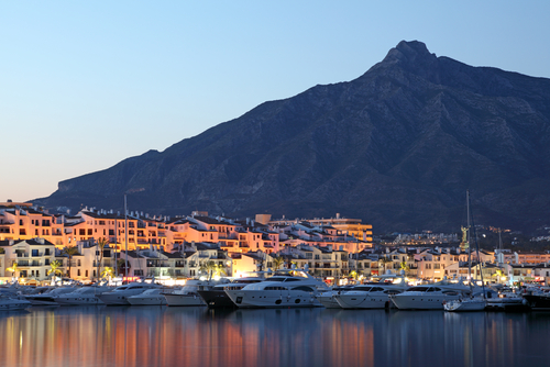 The Best Holiday Deals in Marbella