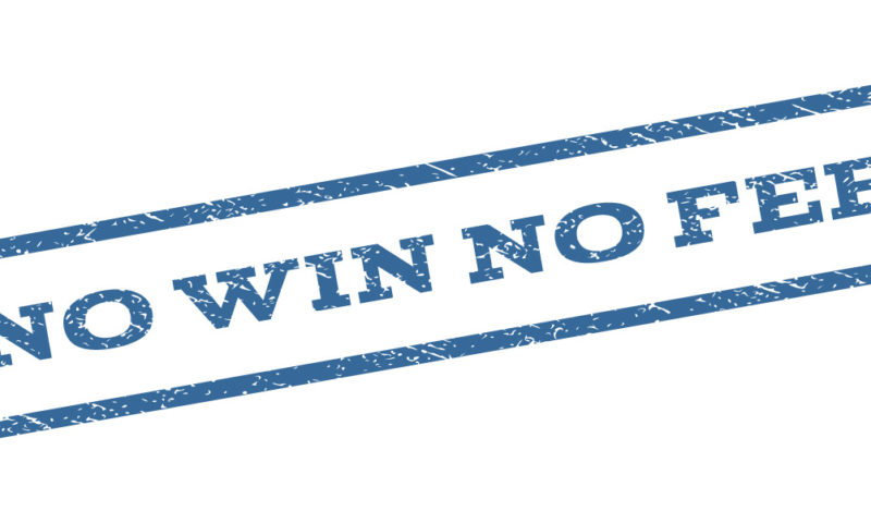No Win No Fee – The Facts