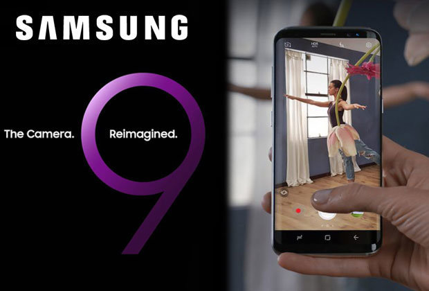 Samsung Galaxy S9: A New Future for Smartphones