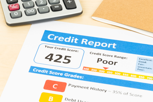 How can Someone with Bad Credit get a Loan?