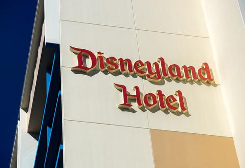 How to Choose Disneyland Hotels in Paris