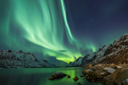 The Best Camera Setting and Tips to Capture the Northern Lights