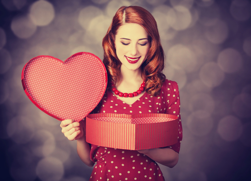 Best gifts for her for Valentines