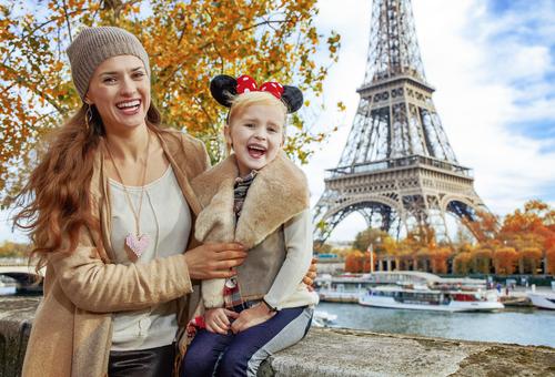 A Guide to Disneyland Paris
