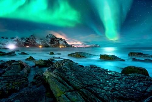 Northern Lights: Facts Vs Fiction