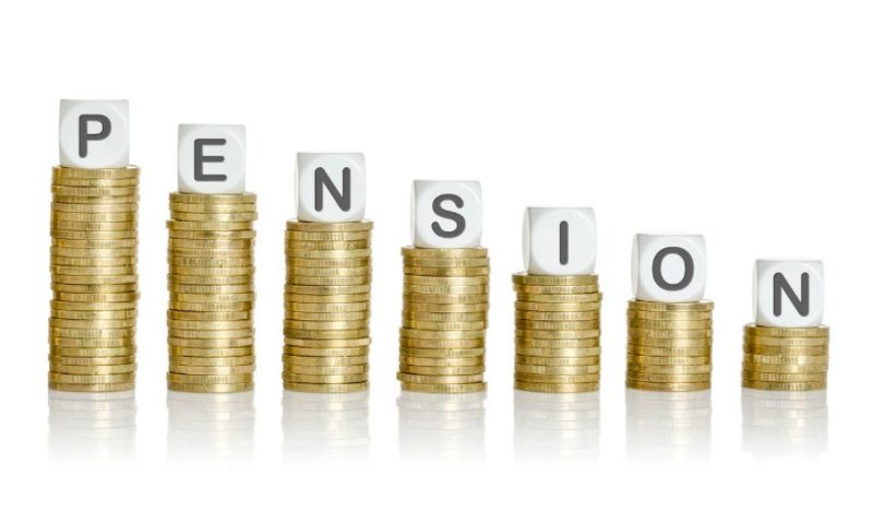 Everyone could do with pension plans