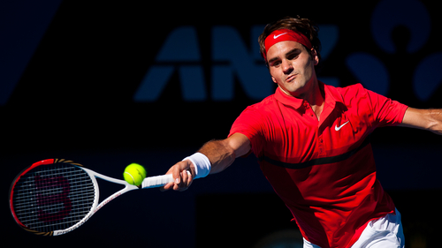 Is Roger Federer The Best Tennis Player Of All Time?