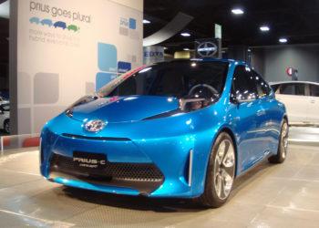 Hybrid Cars on the Market