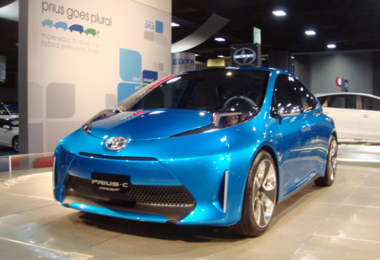 Hybrid Cars on the Market