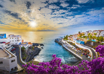 reasons to go to Tenerife