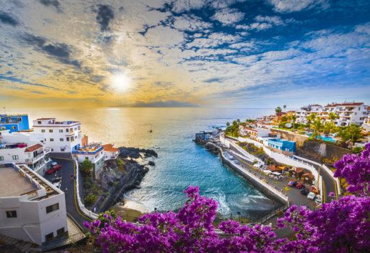 reasons to go to Tenerife