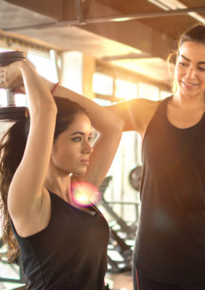 How To Obtain a Personal Trainer Certification