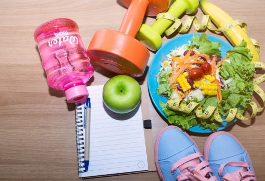 Top 3 Healthy Weight Loss Programs