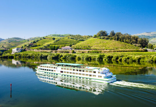 Top 5 River Cruises Itineraries