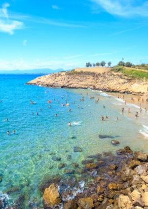 Top Three Reasons to take a Salou Holiday