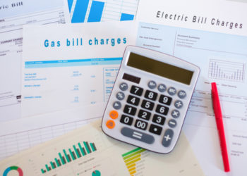 Top 3 Gas and Electricity Plans