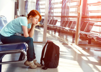 Useful Advice for Facing Flight Delays